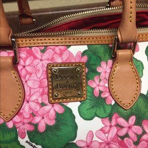 Dooney & Bourke Spring Purse/ Handbag
